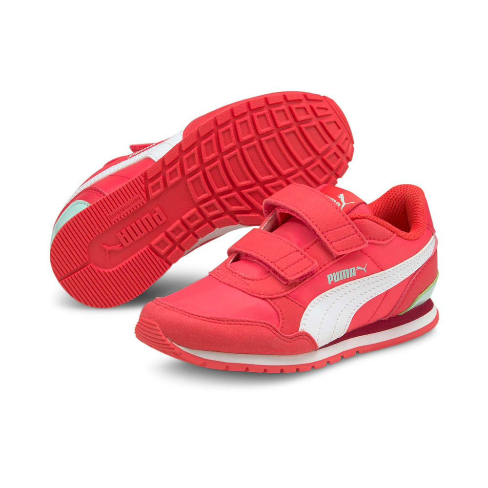 Görüntü Puma ST Runner v2 NL Çocuk Ayakkabı #2