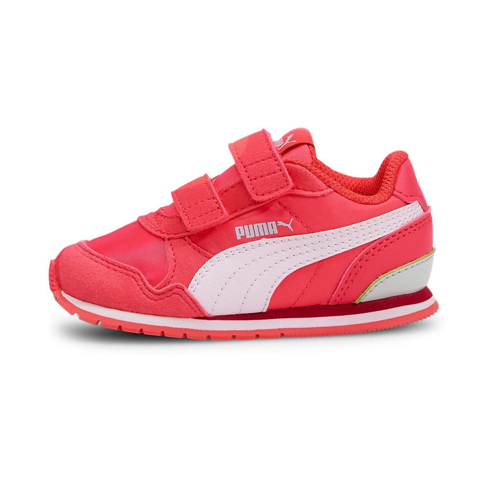 Image Puma ST Runner v2 NL V Babies' Trainers #1