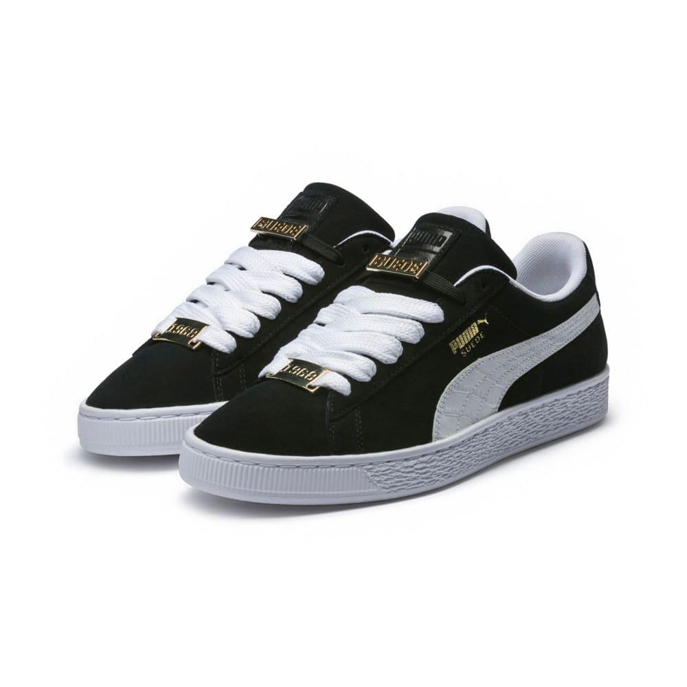 Görüntü Puma Suede CLASSIC B-BOY Erkek Sneaker #2