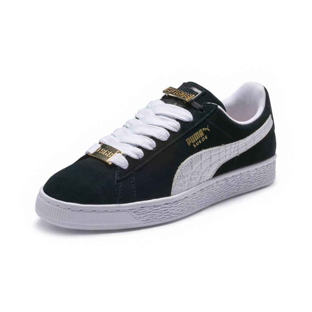 Görüntü Puma Suede CLASSIC B-BOY Erkek Sneaker #1
