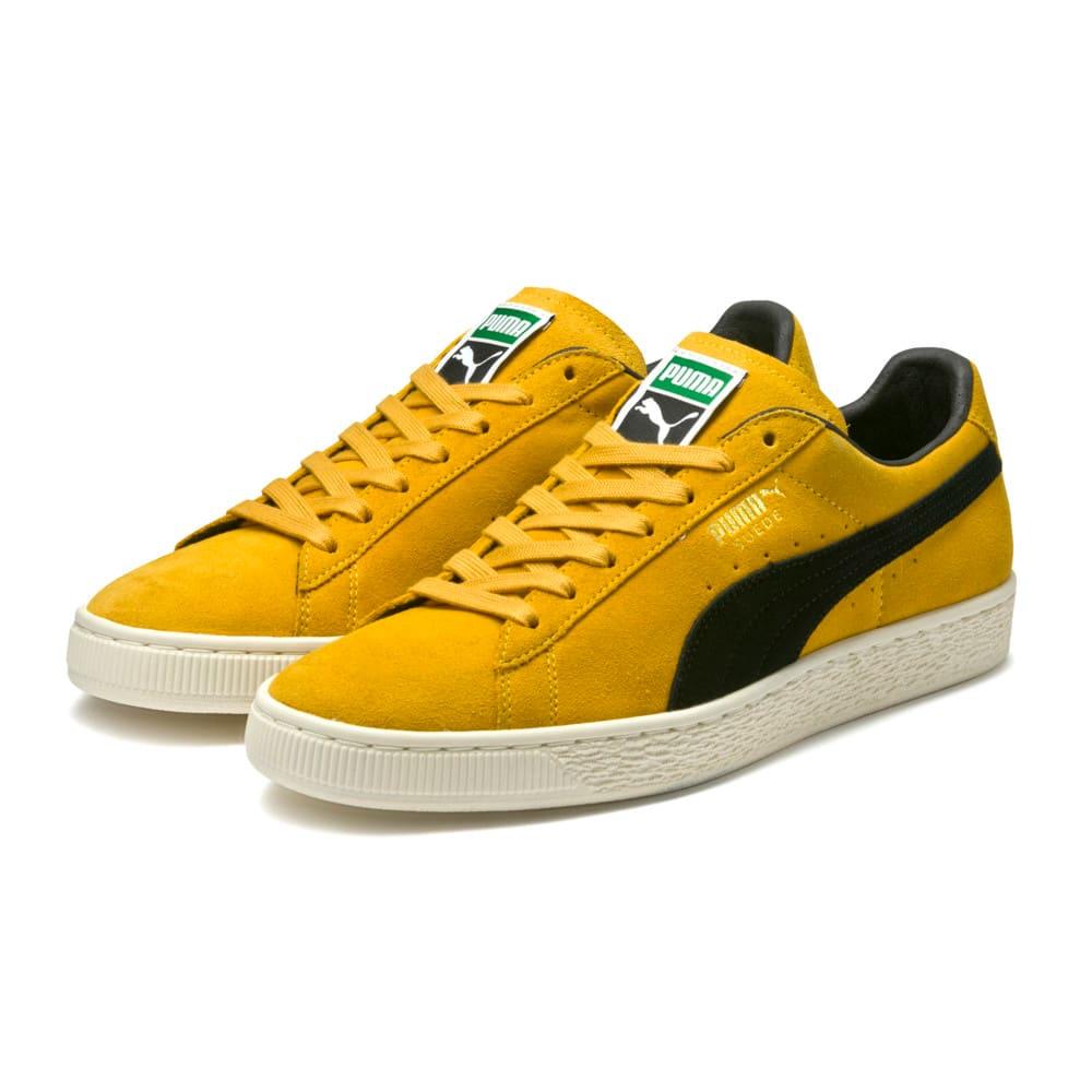 Görüntü Puma Suede CLASSIC ARCHIVE Sneaker #2