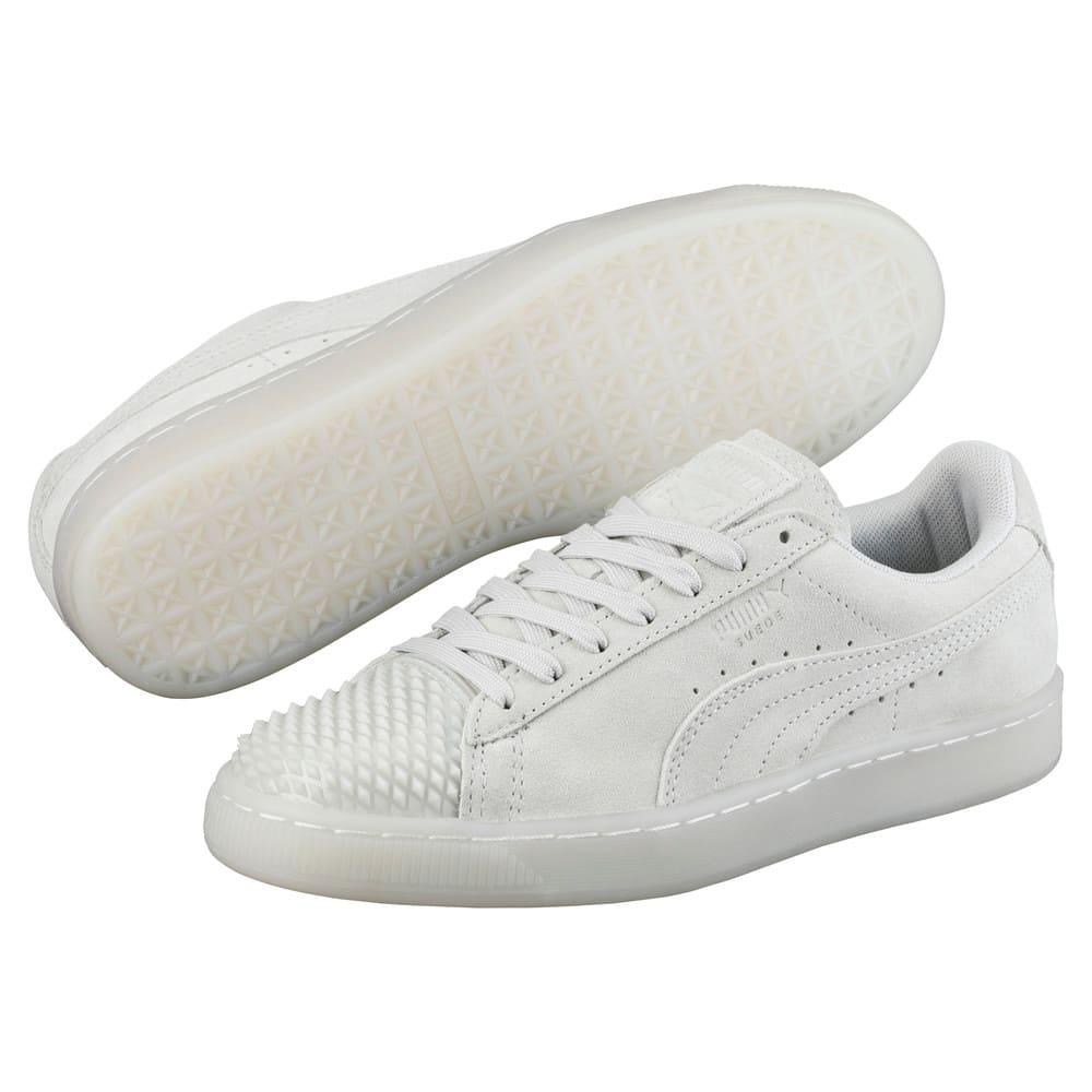 Görüntü Puma Suede Jelly Kadın Sneaker #2