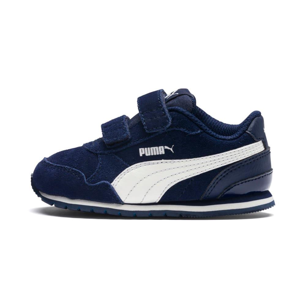 Görüntü Puma ST Runner v2 SD Bantlı Çocuk Ayakkabı #1