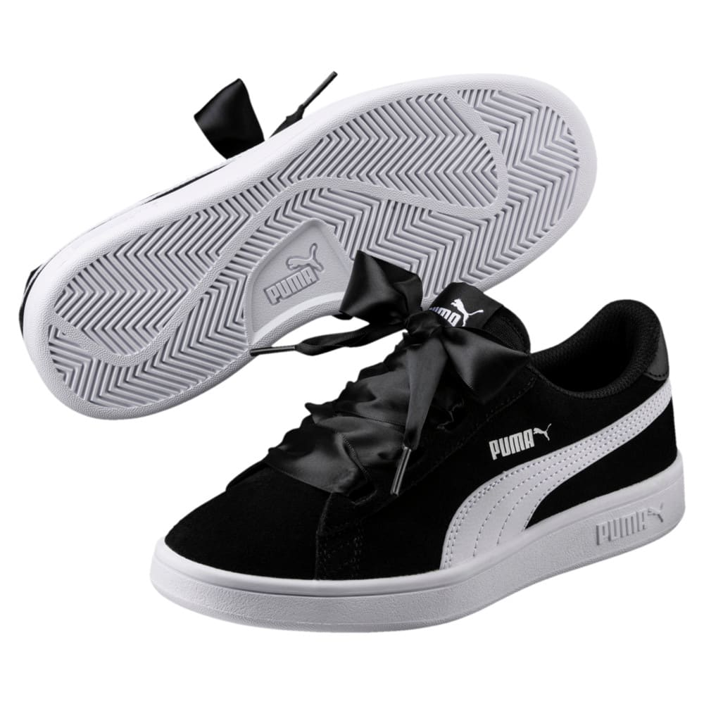 Görüntü Puma Smash v2 RIBBON Ayakkabı #2