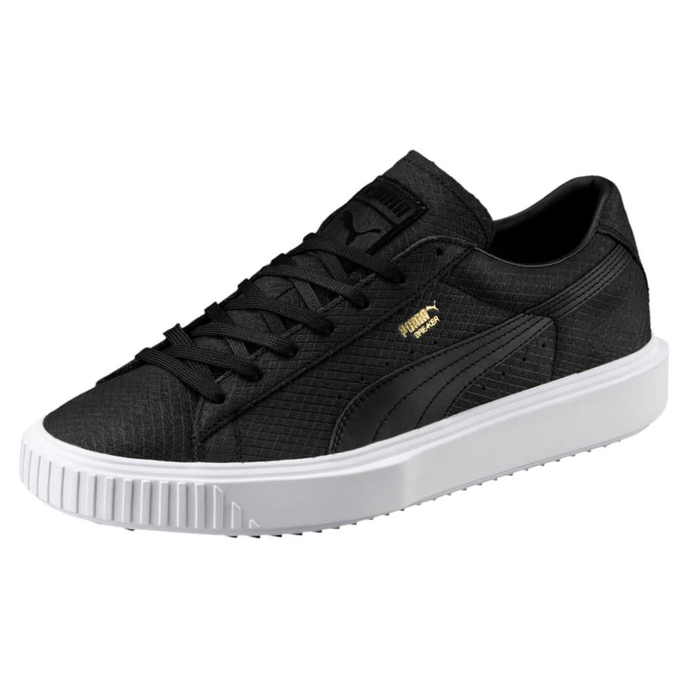 Görüntü Puma Suede Breaker Erkek Ayakkabı #1