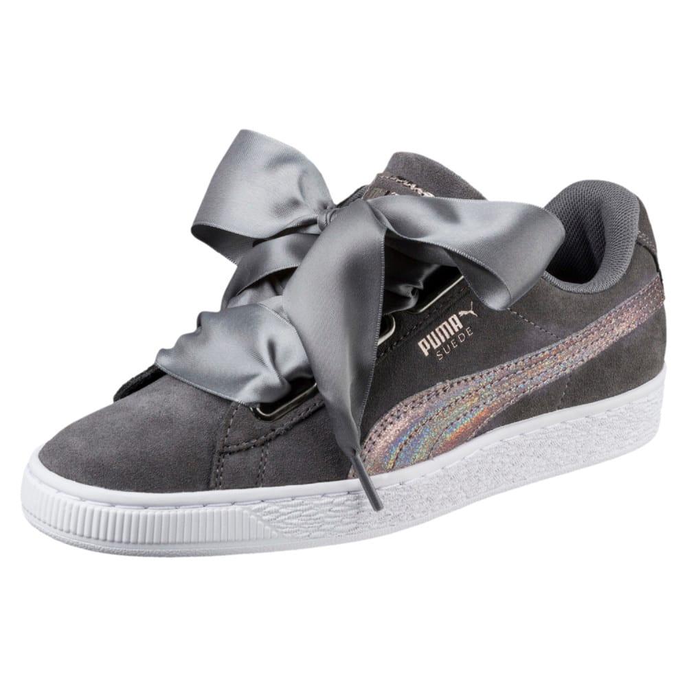 Görüntü Puma Suede Heart LunaLux Kadın Ayakkabı #1