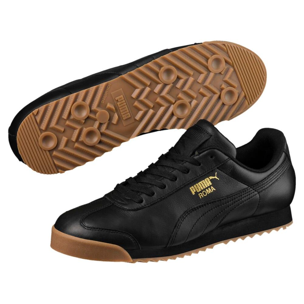 Imagen PUMA Zapatillas de goma Roma Classic #2