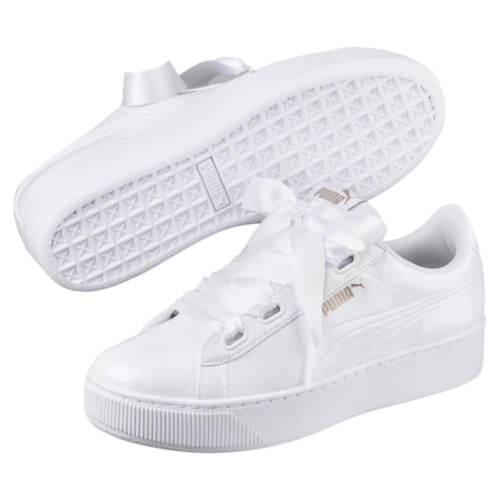 Görüntü Puma VIKKY Platform RIBBON Kadın Ayakkabı #2