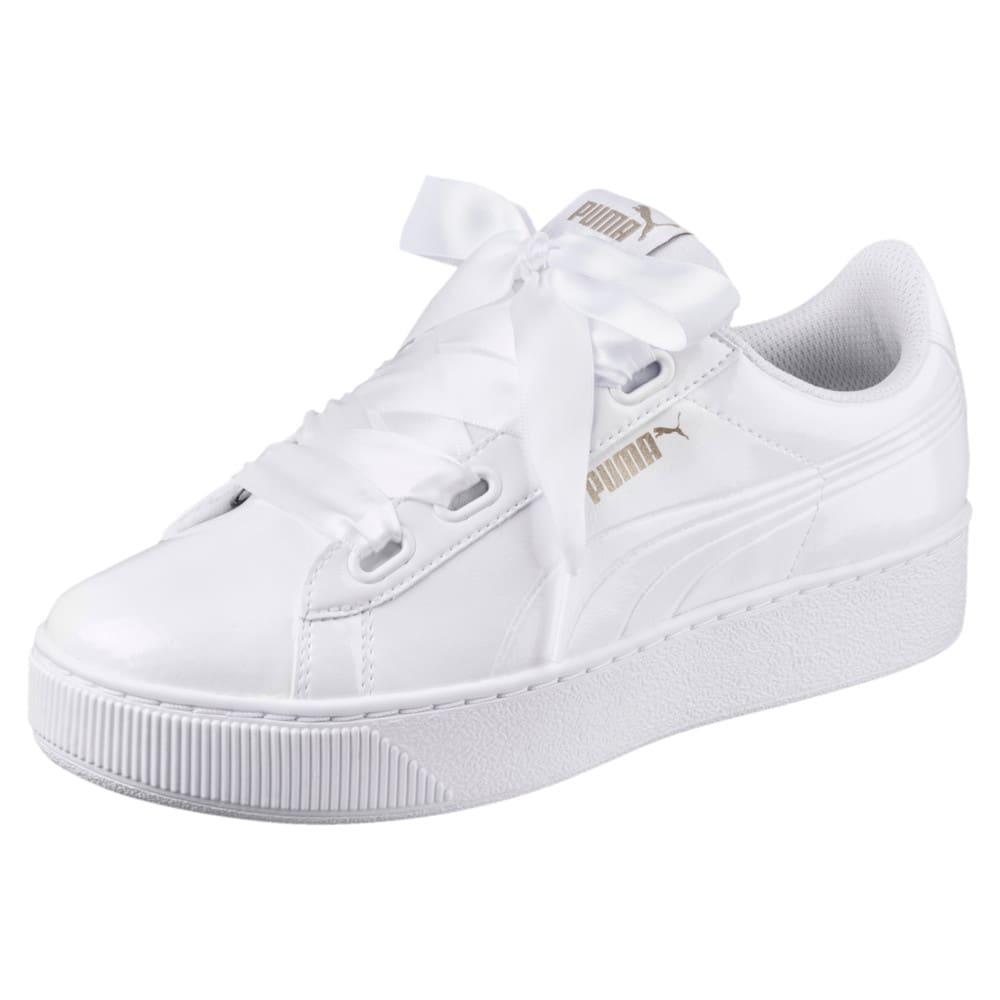 Görüntü Puma VIKKY Platform RIBBON Kadın Ayakkabı #1