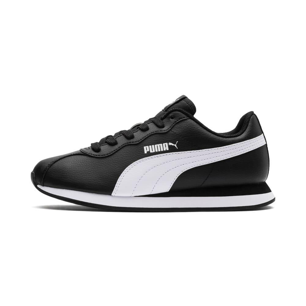 Изображение Puma Кроссовки Puma Turin II Jr #1