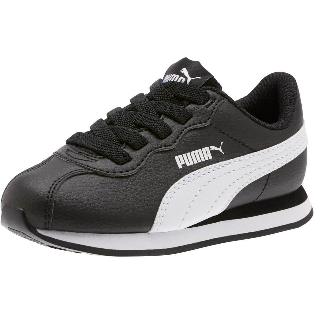 Изображение Puma Детские кроссовки PUMA Turin II AC PS #1