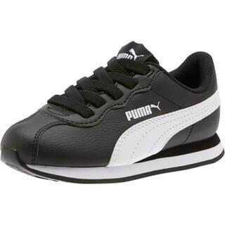 Изображение Puma Детские кроссовки PUMA Turin II AC PS