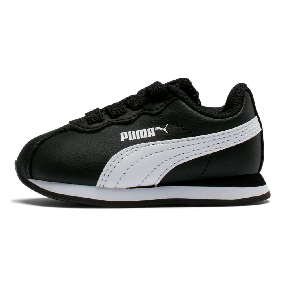 Изображение Puma Детские кроссовки Puma Turin II AC Inf #1