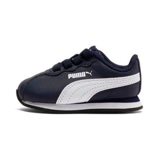 Изображение Puma Детские кроссовки Puma Turin II AC Inf
