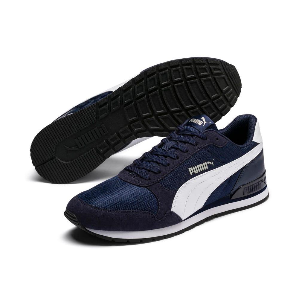 Görüntü Puma ST Runner v2 Mesh Ayakkabı #2