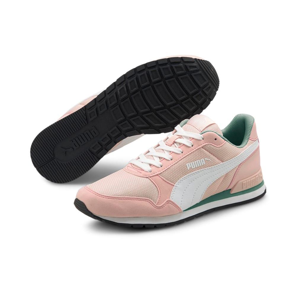 Зображення Puma Кросівки ST Runner v2 Mesh #2: Cloud Pink-Puma White