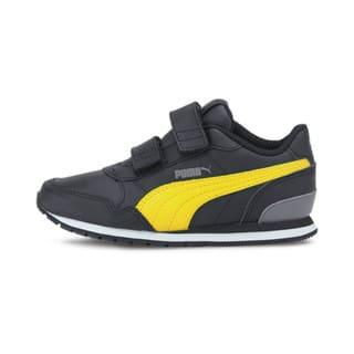 Görüntü Puma ST Runner v2 L Bantlı Çocuk Ayakkabı