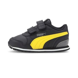 Görüntü Puma ST Runner v2 L Bantlı Bebek Ayakkabısı