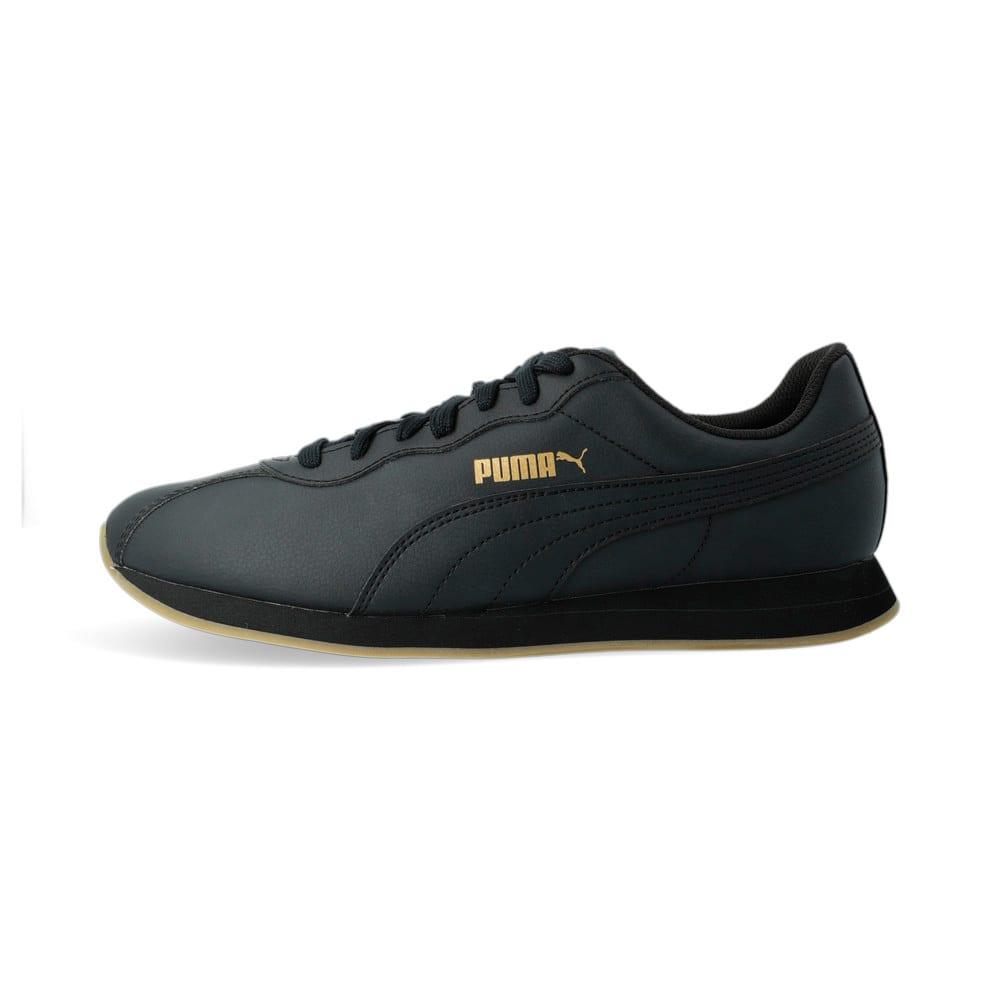 Image Puma Turin II Trainers #1