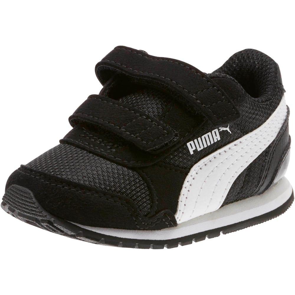 Görüntü Puma ST Runner v2 Mesh Bantlı Bebek Ayakkabı #1