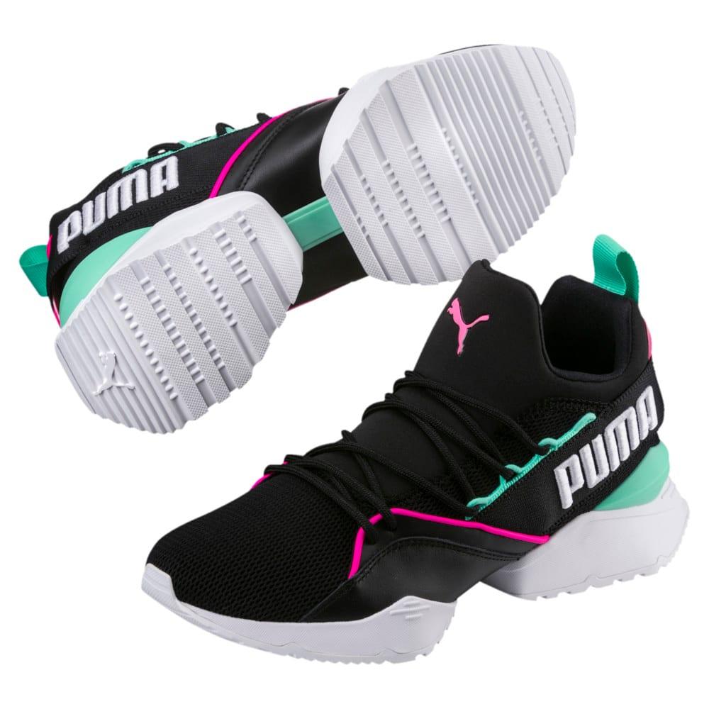 Görüntü Puma EVOLUTION Muse MAIA Street 1 Kadın Ayakkabı #2