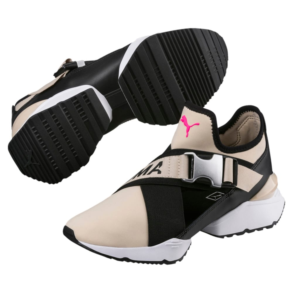 Görüntü Puma EVOLUTION Muse EOS Kadın Ayakkabı #2