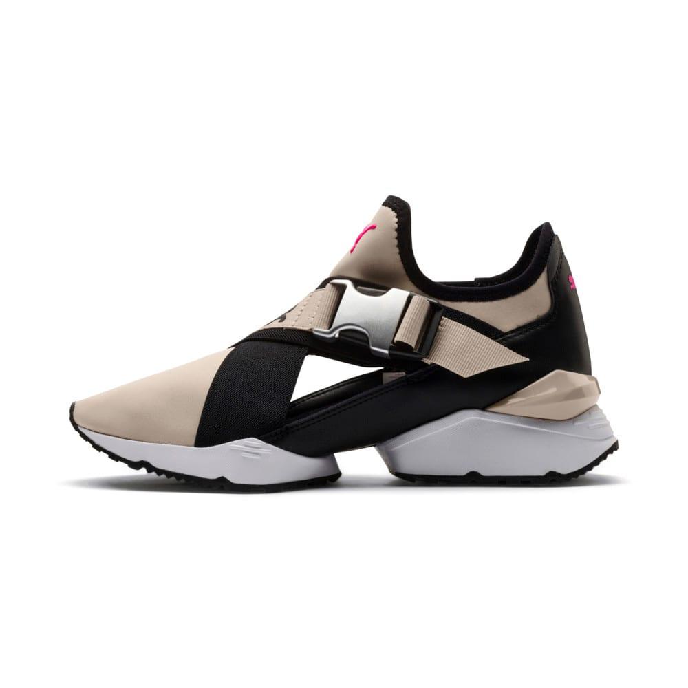 Görüntü Puma EVOLUTION Muse EOS Kadın Ayakkabı #1