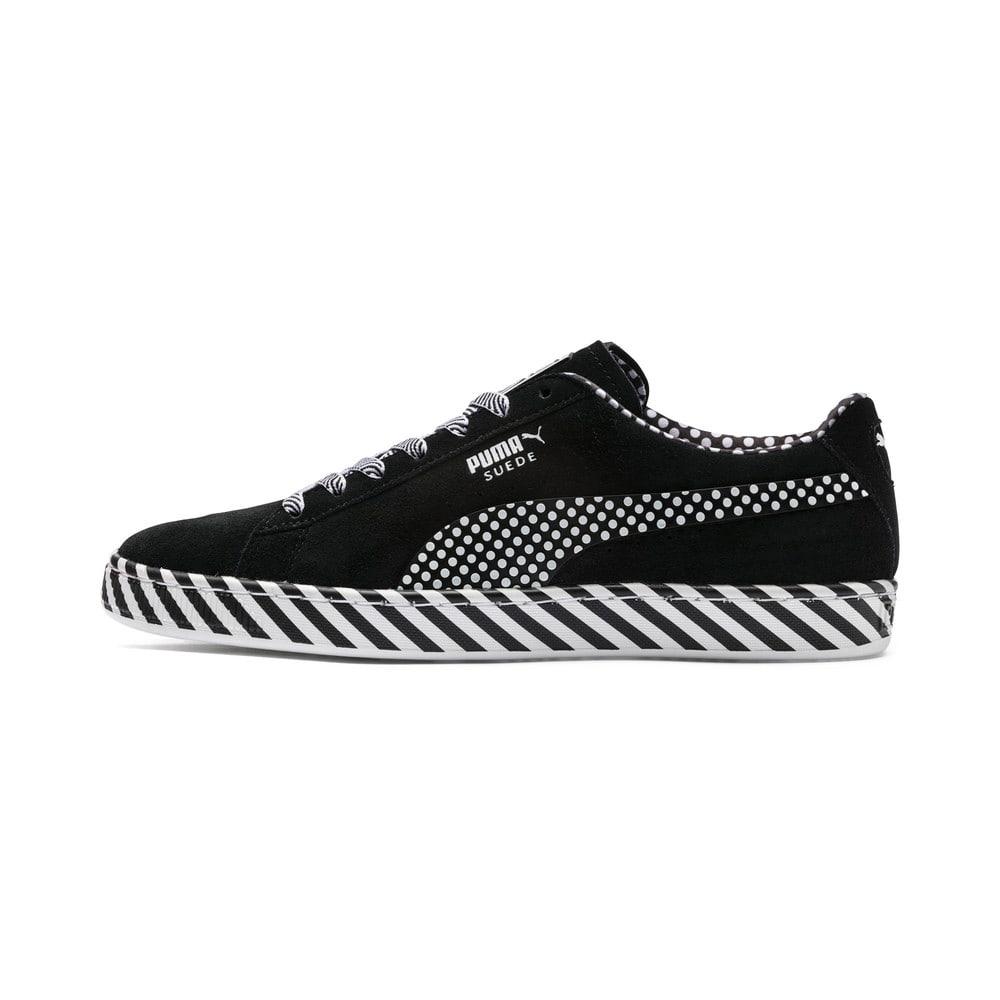 Imagen PUMA Suede Classic Pop Culture Sneakers #1
