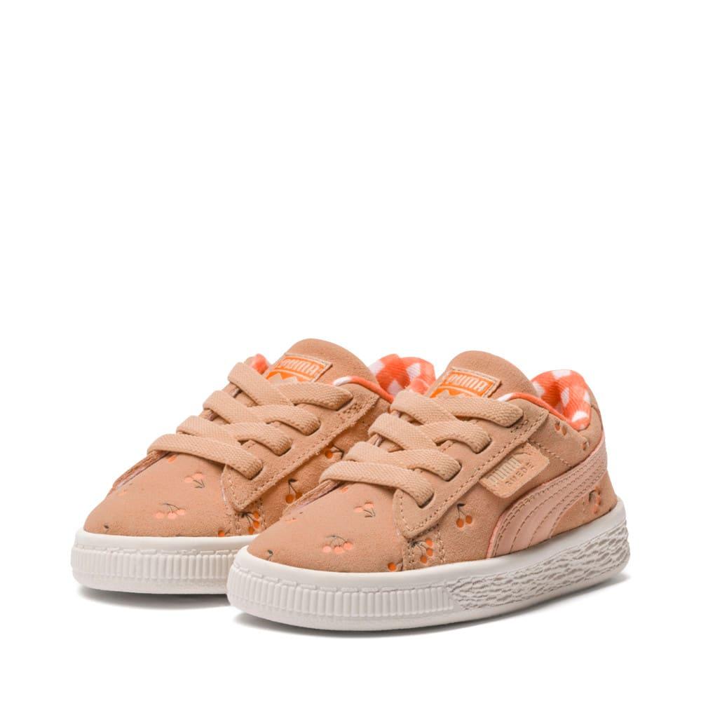 Görüntü Puma PUMA x TINYCOTTONS Suede Bebek Ayakkabısı #2