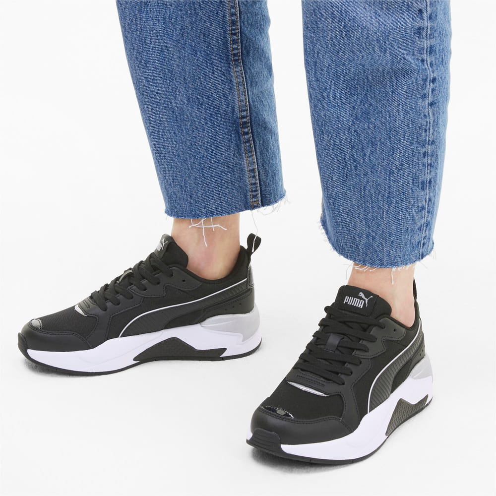 Görüntü Puma X-Ray Patent Kadın Ayakkabı #2