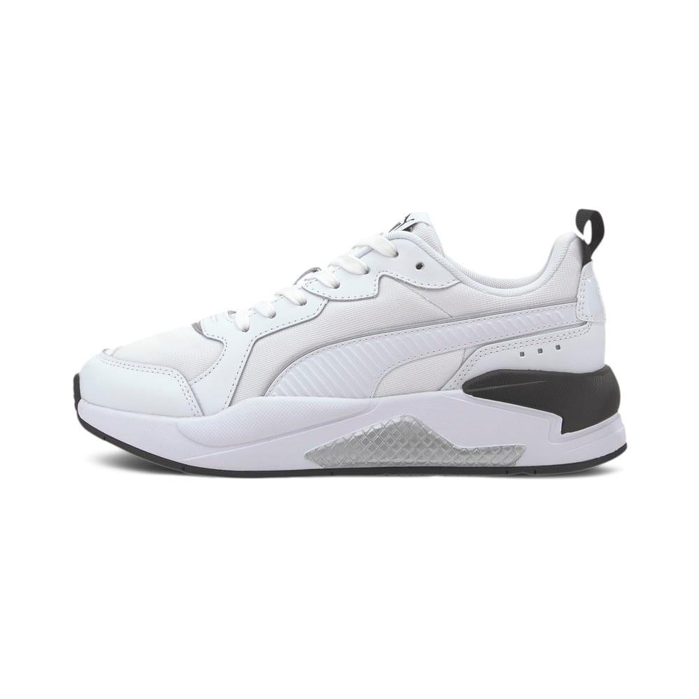 Görüntü Puma X-Ray Patent Kadın Ayakkabı #1