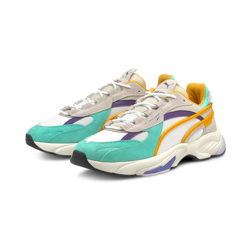 Изображение Puma Кроссовки RS-Connect Drip Trainers #2