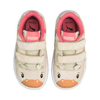 Изображение Puma Детские кеды Ralph Sampson Lo Animals Babies' Trainers
