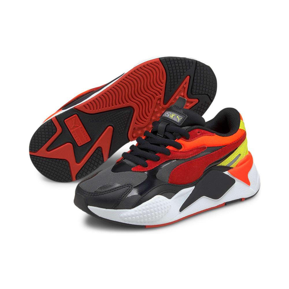 Görüntü Puma RS-X³ Neon Flame Ayakkabı #2
