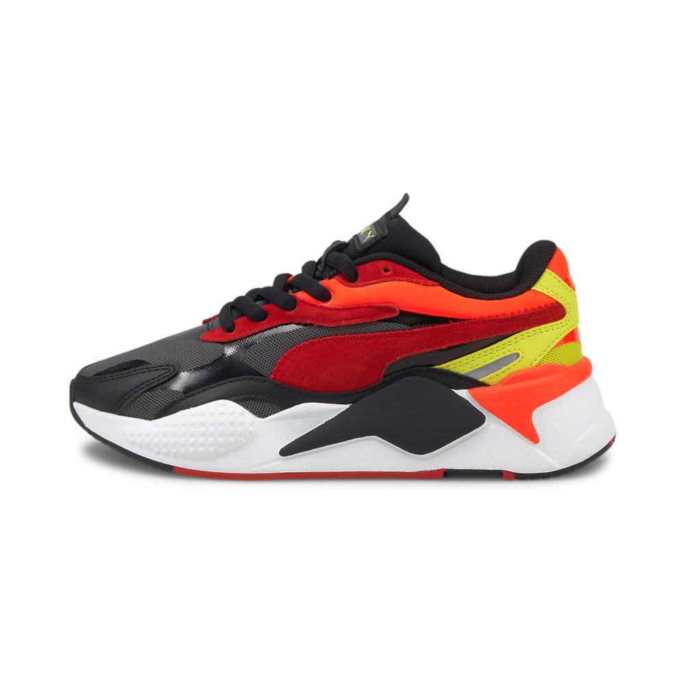 Görüntü Puma RS-X³ Neon Flame Ayakkabı #1