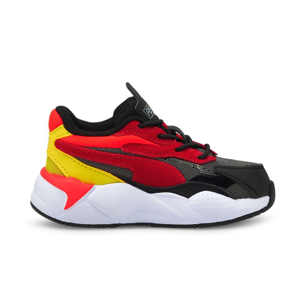 Görüntü Puma RS-X³ Neon Flame Bebek Ayakkabı #1