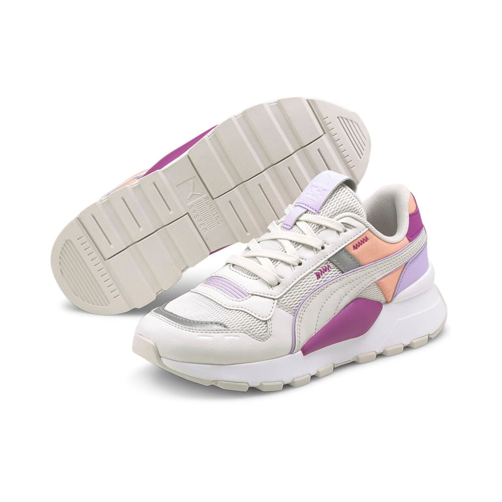 Изображение Puma Детские кроссовки RS 2.0 Arcade Amuse Youth Trainers #2