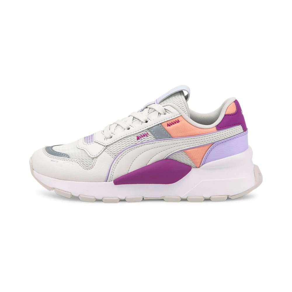 Изображение Puma Детские кроссовки RS 2.0 Arcade Amuse Youth Trainers #1
