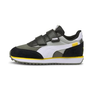 Изображение Puma Детские кроссовки Future Rider Animals V Kids' Trainers
