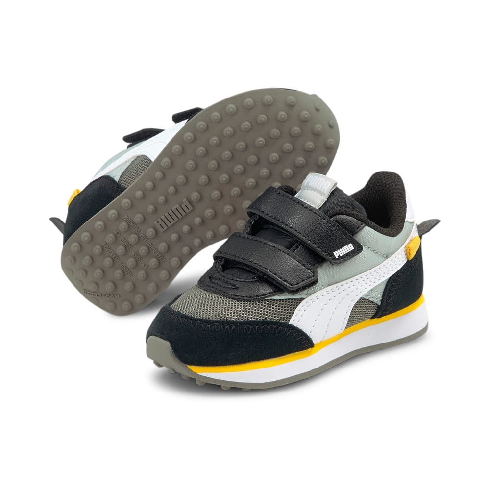 Изображение Puma Детские кроссовки Future Rider Animals V Babies' Trainers #2