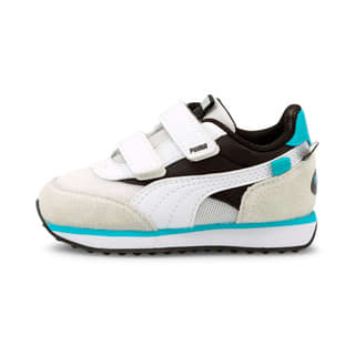 Изображение Puma Детские кроссовки Future Rider Animals V Babies' Trainers