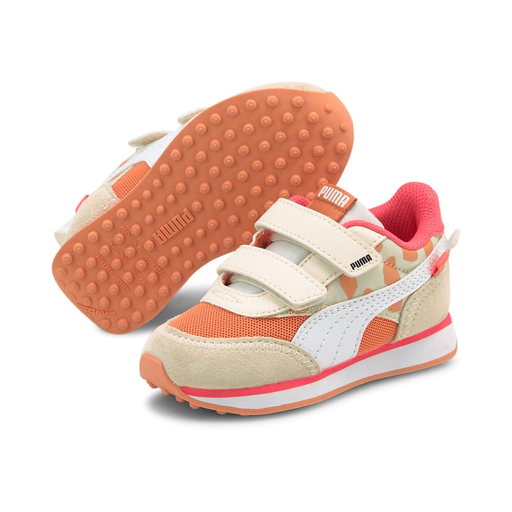 Изображение Puma Детские кроссовки Future Rider Animals V Babies' Trainers #2
