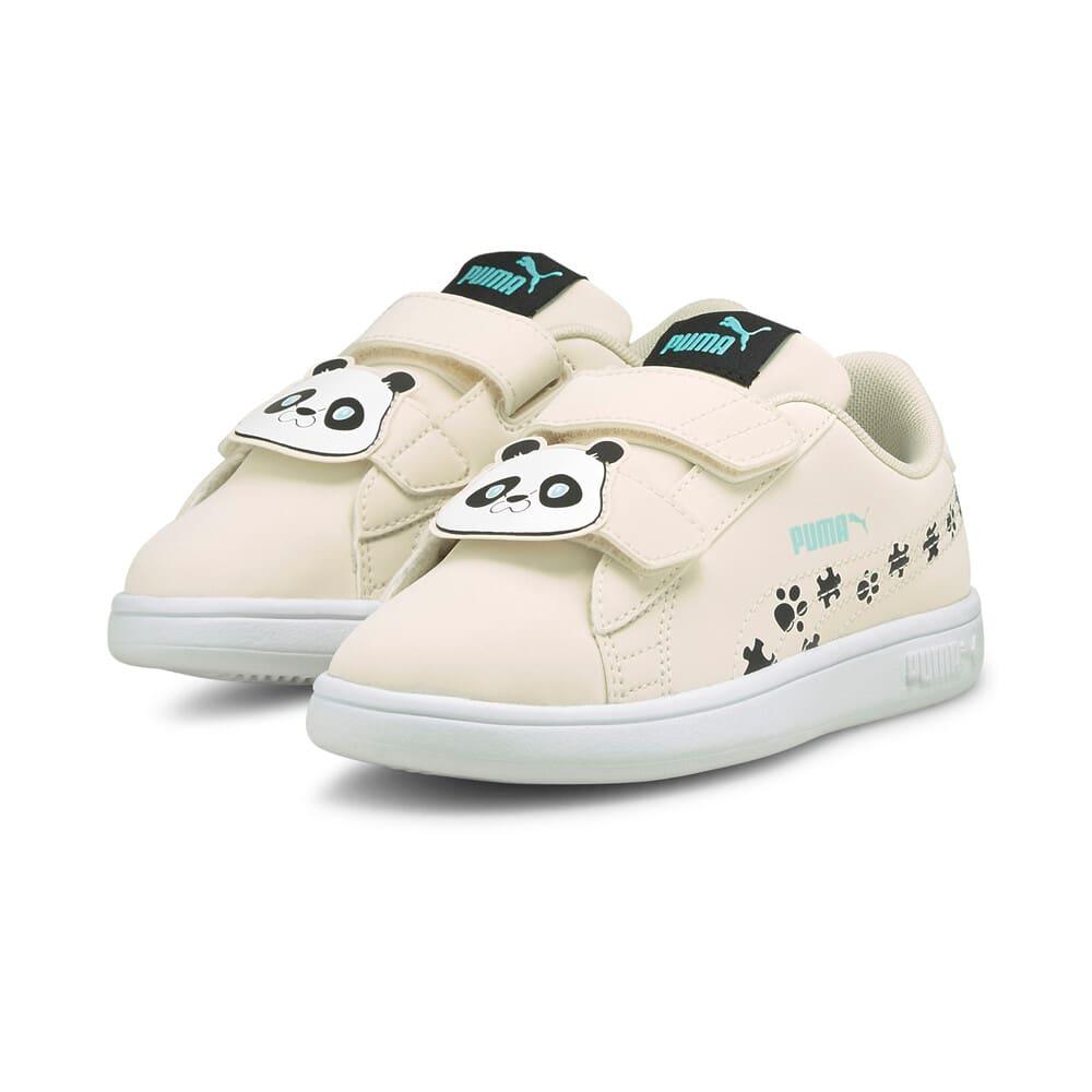 Görüntü Puma Smash v2 Summer ANIMALS Çocuk Ayakkabı #2