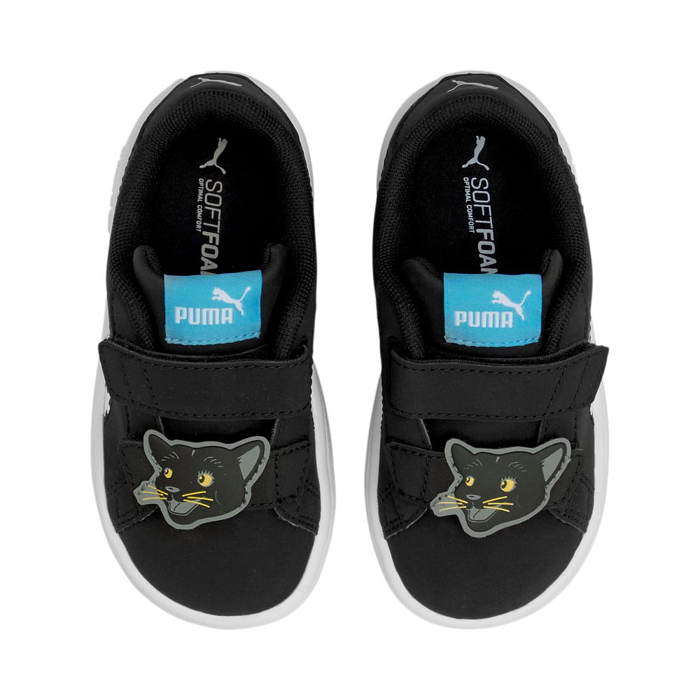 Görüntü Puma Smash v2 Summer ANIMALS Bebek Ayakkabı #1