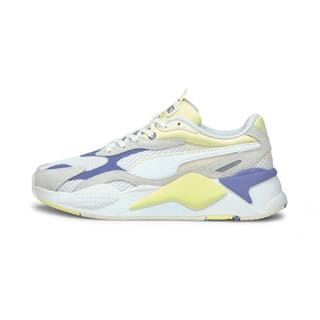 Изображение Puma Кроссовки RS-X³ Twill Air Mesh Trainers