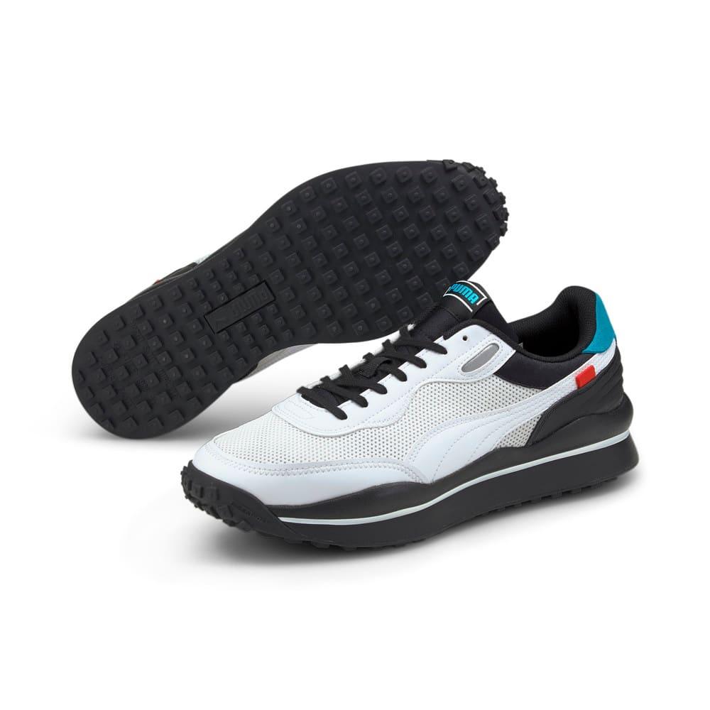 Görüntü Puma STYLE RIDER Cyborg Ayakkabı #2