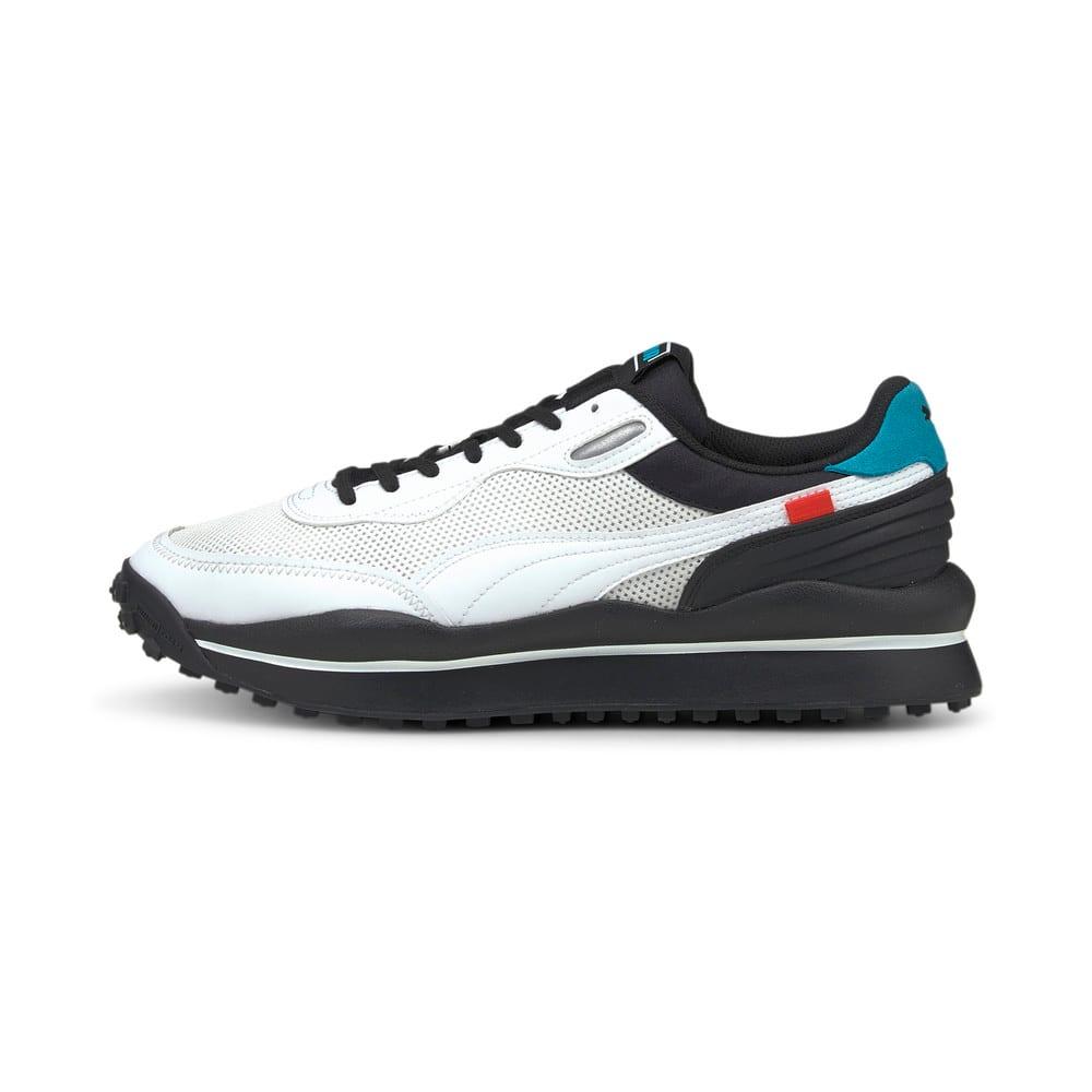 Görüntü Puma STYLE RIDER Cyborg Ayakkabı #1