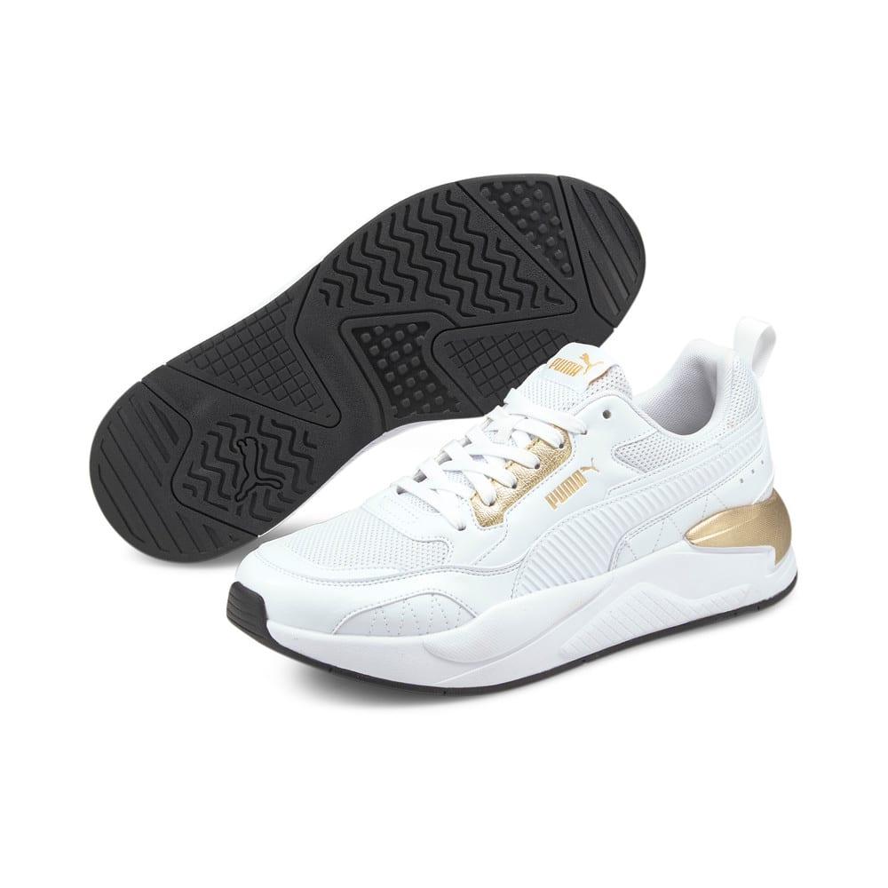 Görüntü Puma X-Ray² Square METALLIC Ayakkabı #2