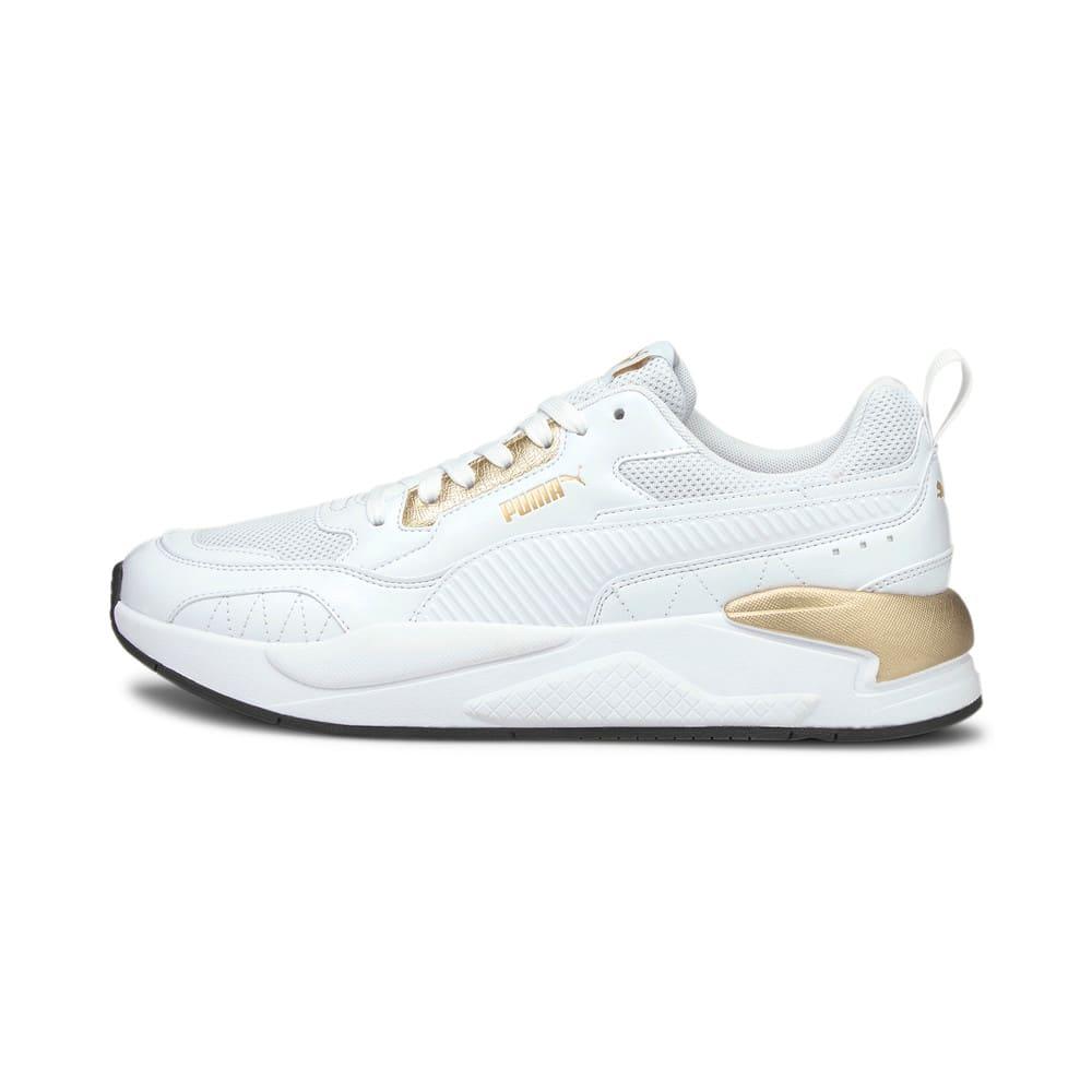 Görüntü Puma X-Ray² Square METALLIC Ayakkabı #1