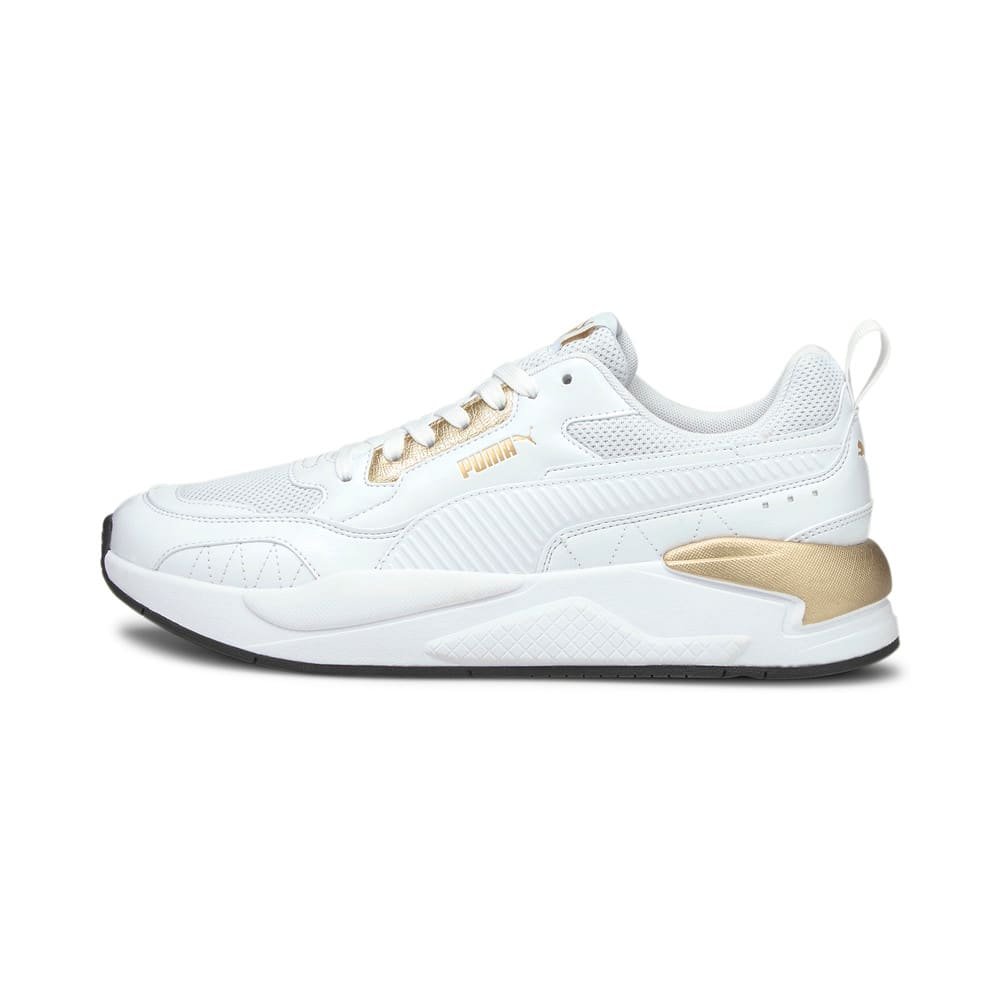 Изображение Puma Кроссовки X-Ray² Square Metallic Trainers #1